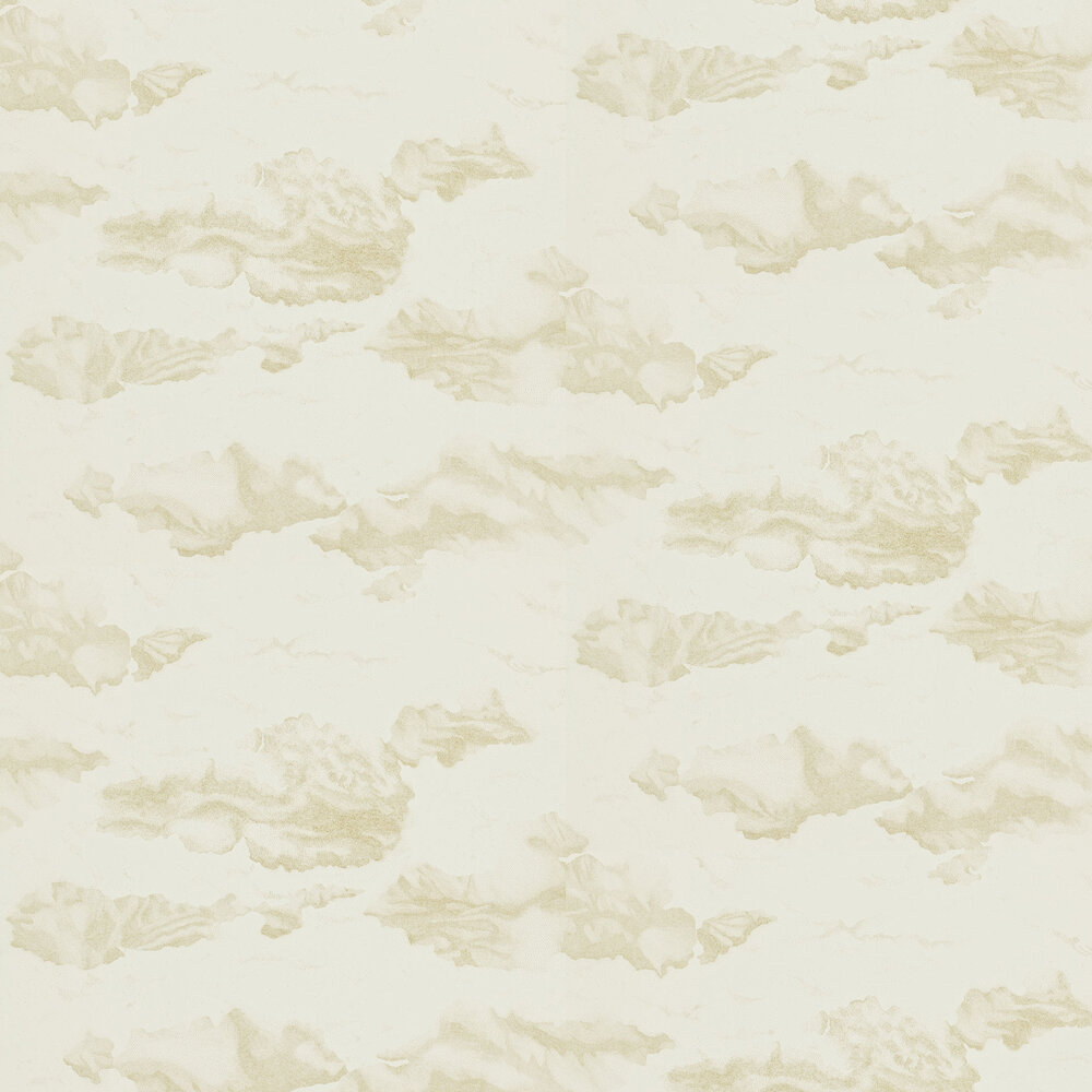 Nuvola Wallpaper - Shell - by Harlequin