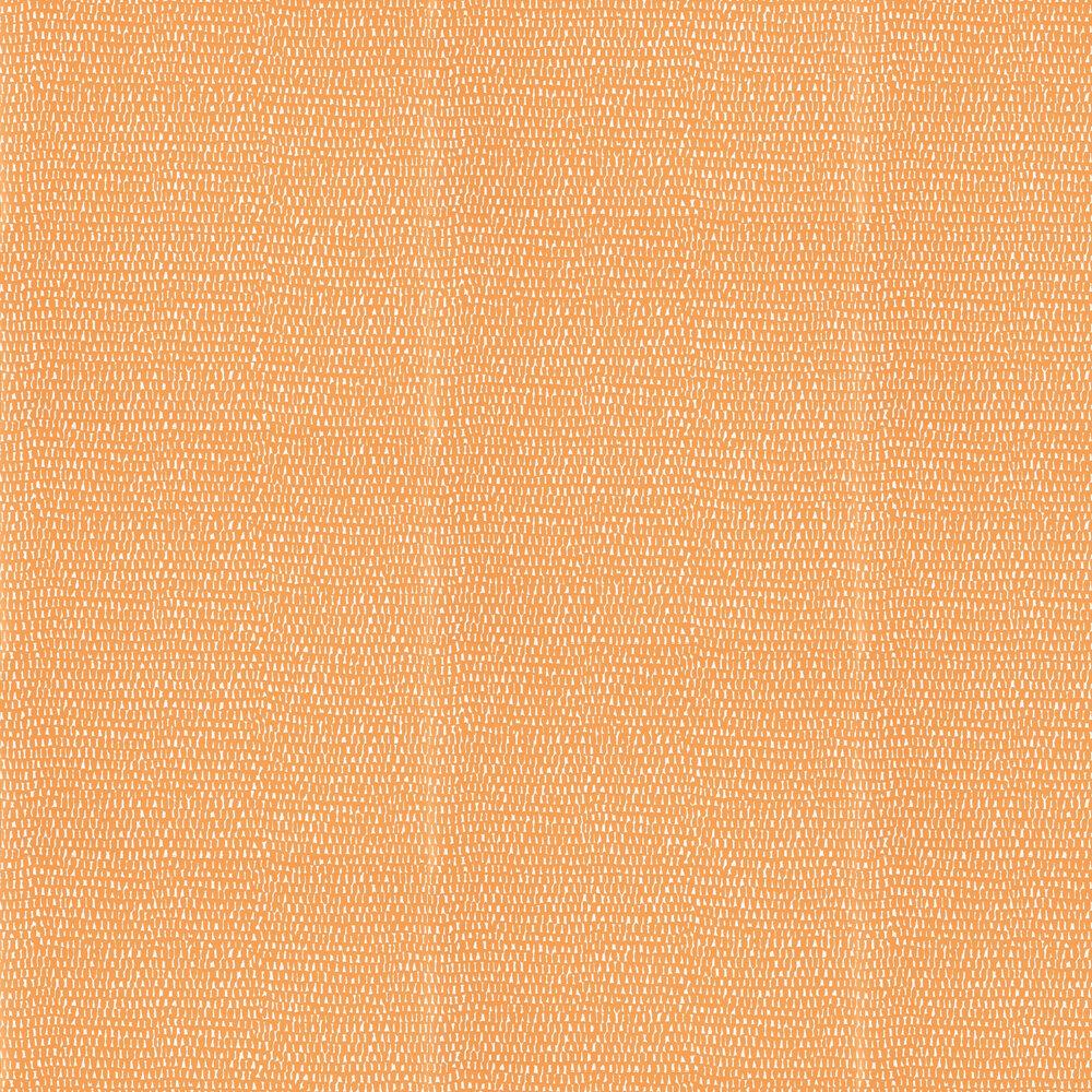 Totak  Wallpaper - Tangerine - by Scion