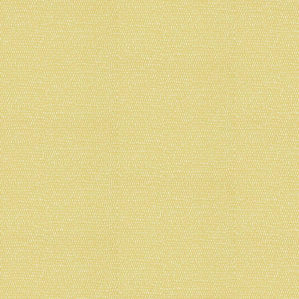 Totak  Wallpaper - Saffron - by Scion
