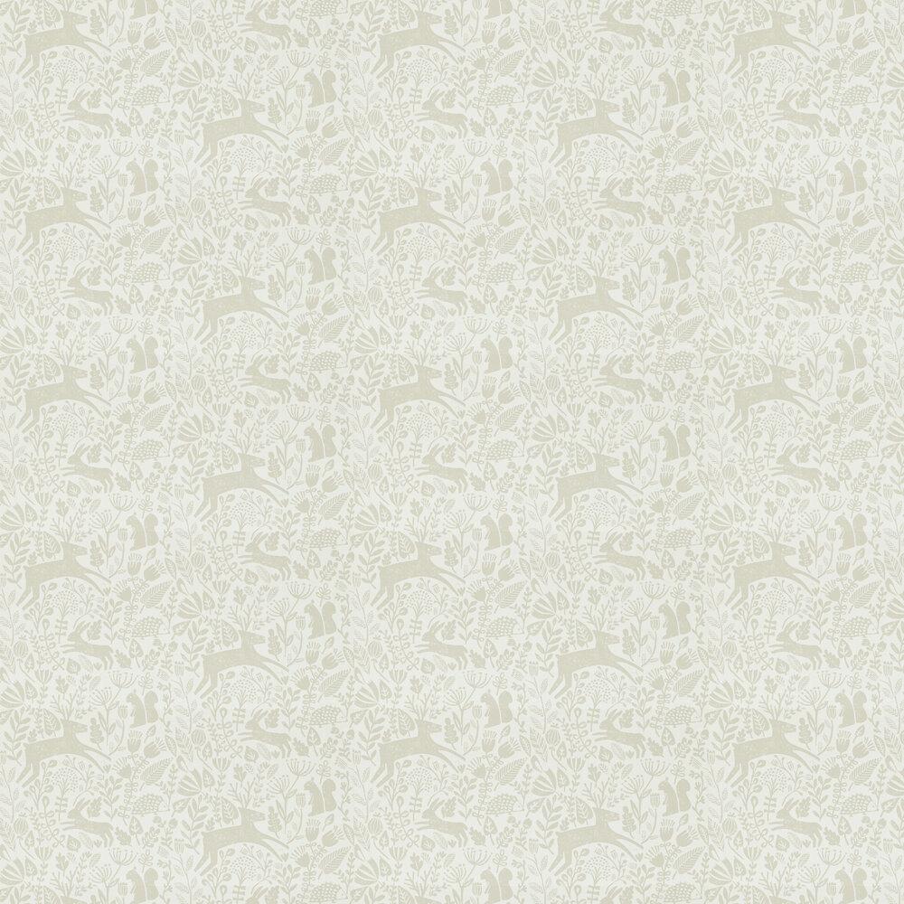 Scion Kelda Pebble Wallpaper - Product code: 111106