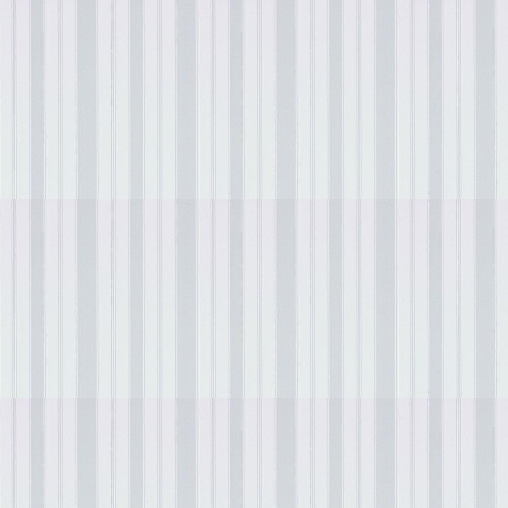 Sanderson Cecile Stripe Dove Wallpaper - Product code: 214579