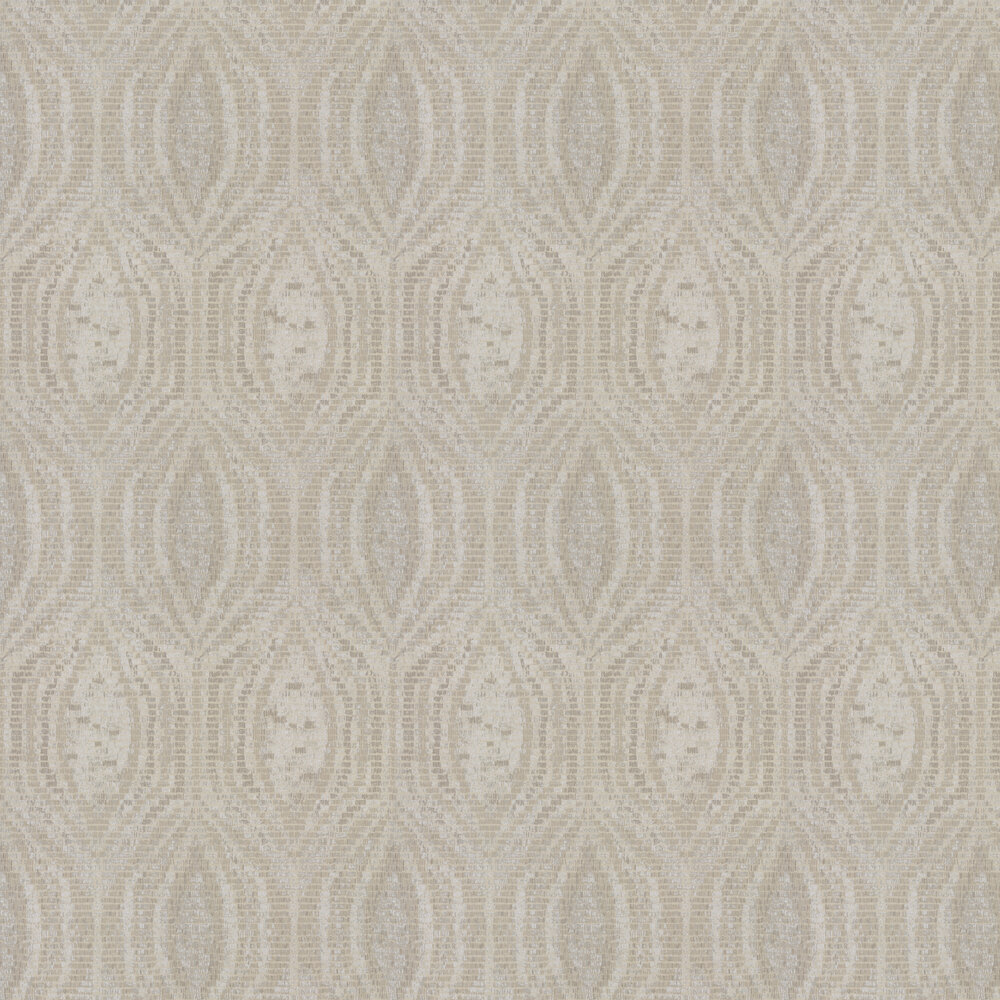 Prestigious Marrakesh Ivory Wallpaper - Product code: 1634/007