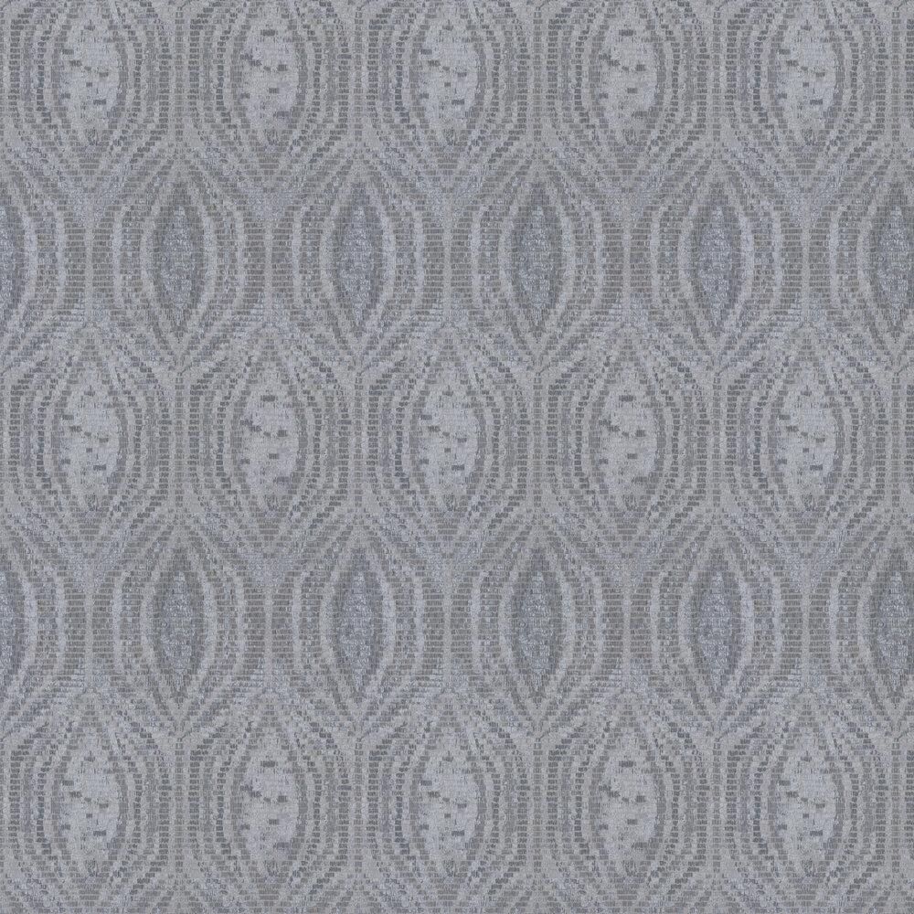 Prestigious Marrakesh Platinum  Wallpaper - Product code: 1634/924