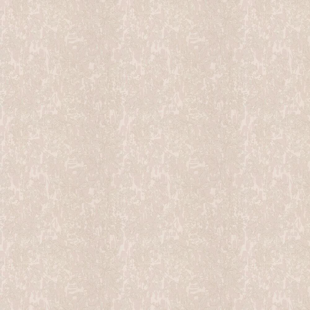 Azule Wallpaper - Ivory - by Prestigious