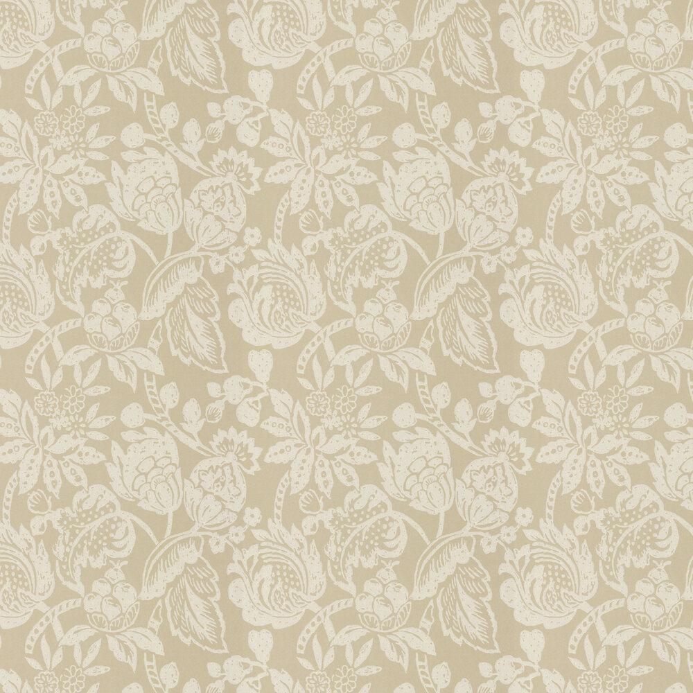 Sabi Wallpaper - Ivory - by Prestigious