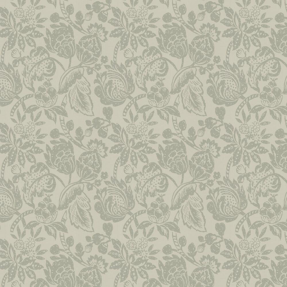 Sabi Wallpaper - Willow - by Prestigious