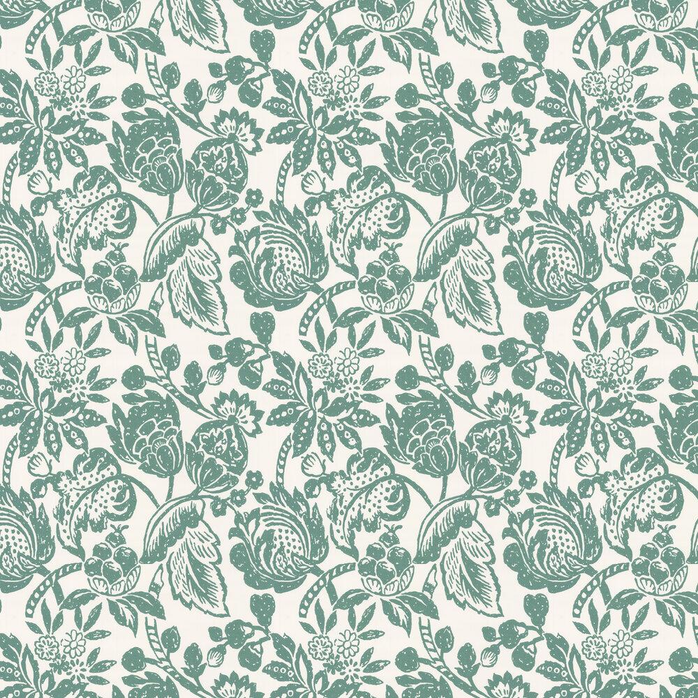 Sabi Wallpaper - Jewel - by Prestigious
