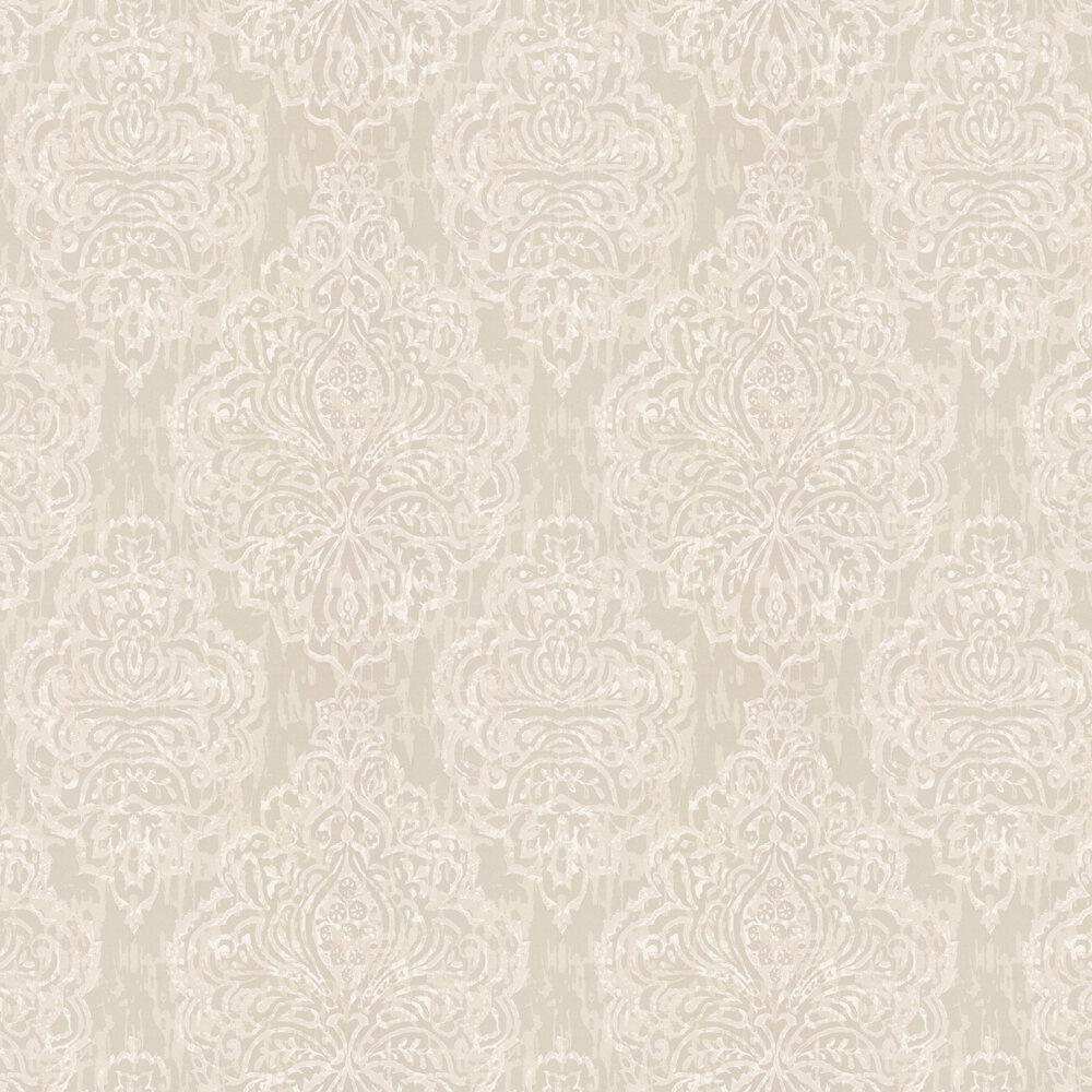 Prestigious Zellige Ivory Wallpaper - Product code: 1641/007