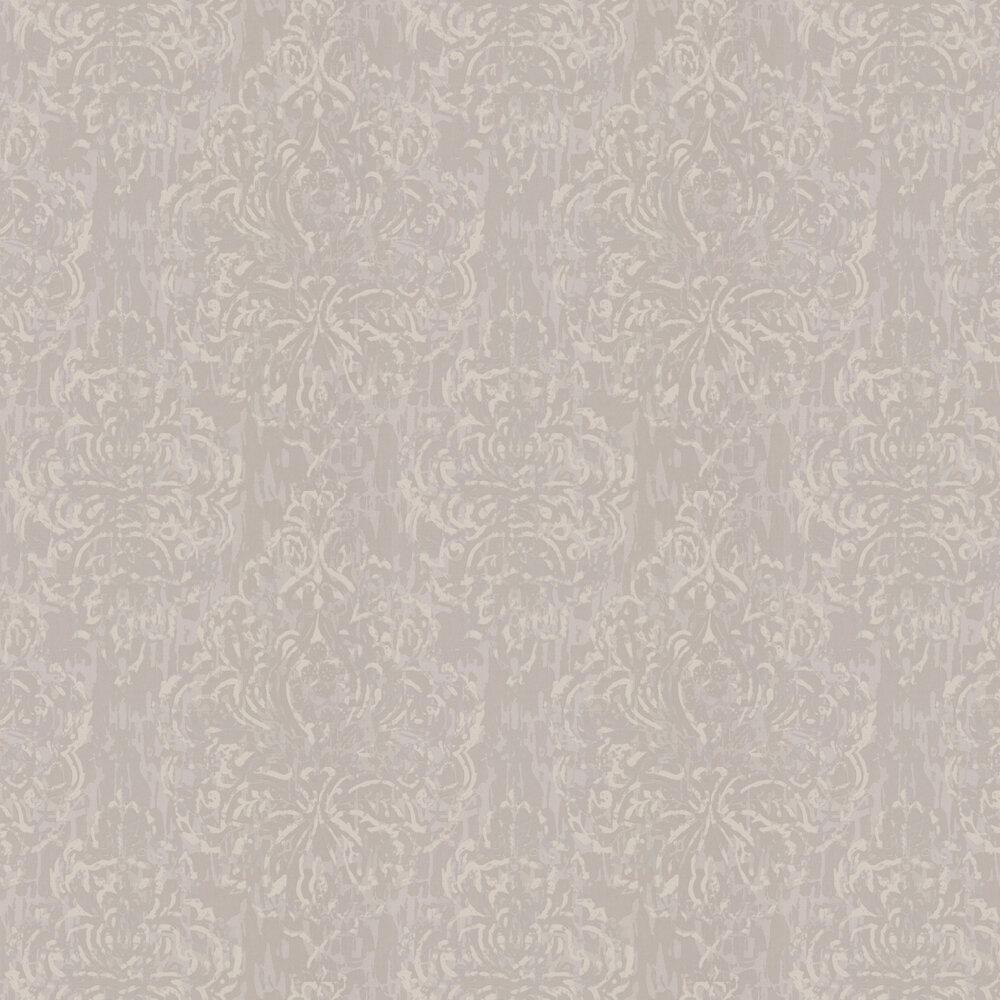 Zellige Wallpaper - Sable  - by Prestigious