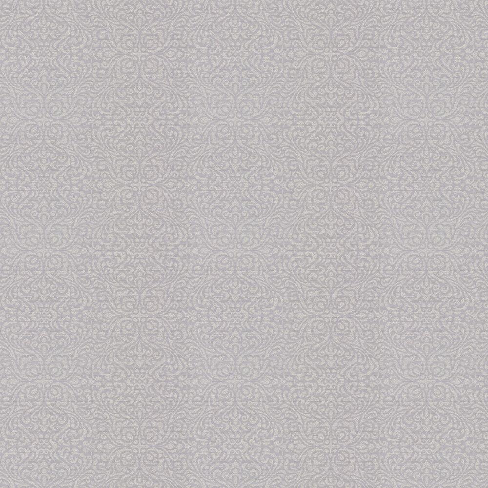 Bakari Wallpaper - Platinum - by Prestigious