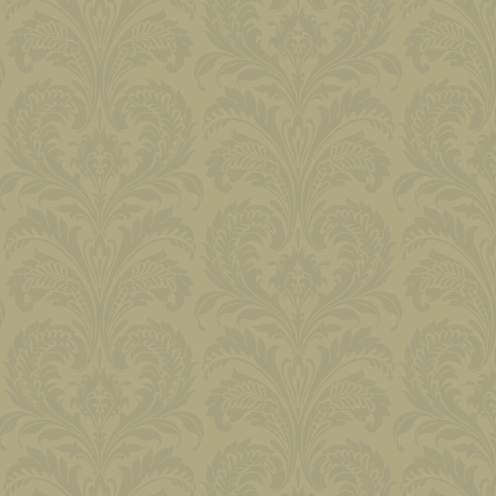 SketchTwenty 3 Tavertina Beads Olive Wallpaper - Product code: CO00147