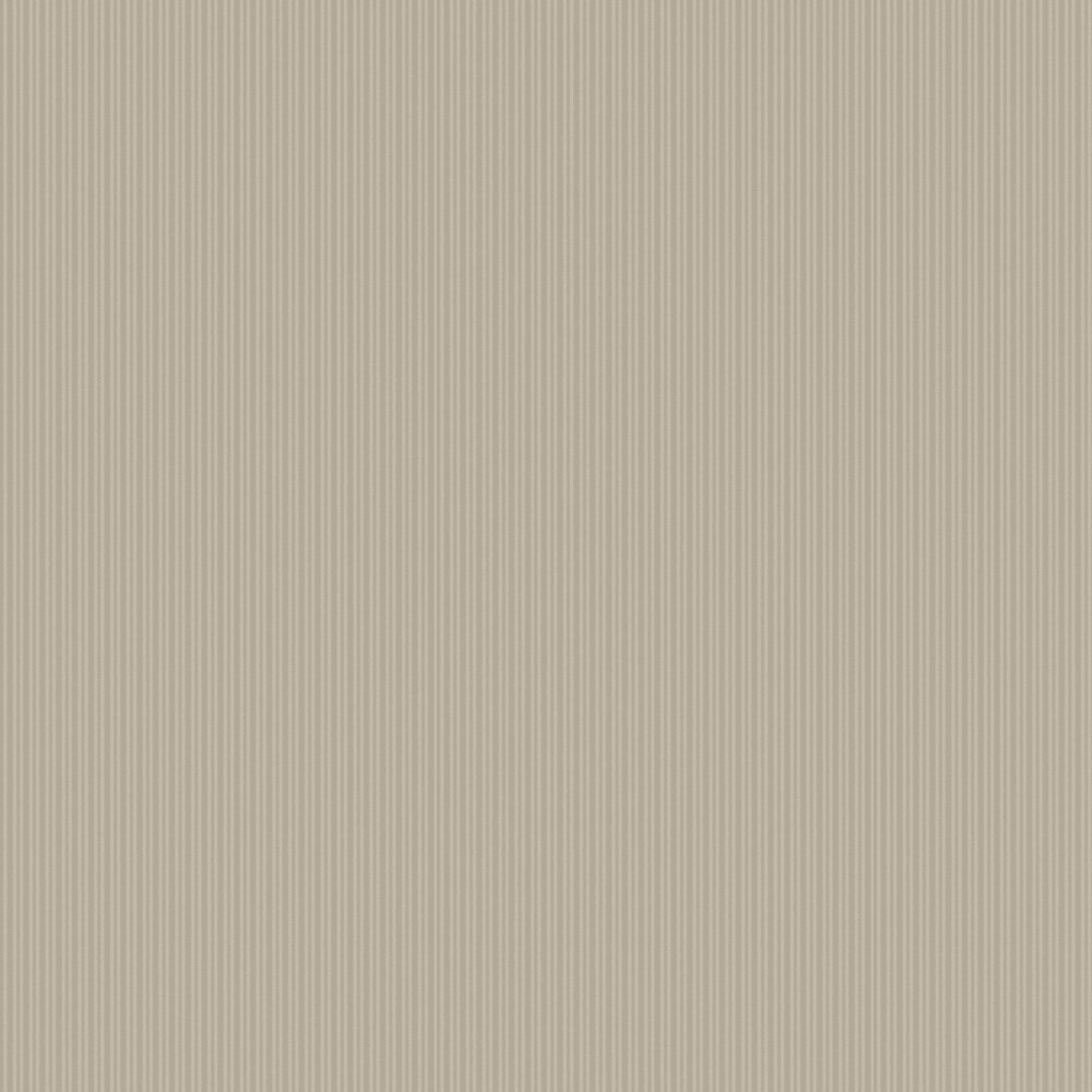 SketchTwenty 3 Cotton Stripe Sand Wallpaper - Product code: CO00125