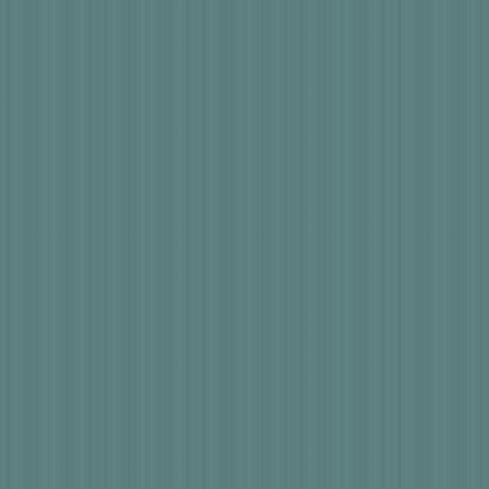 Pinstripe Wallpaper - Teal - by SketchTwenty 3