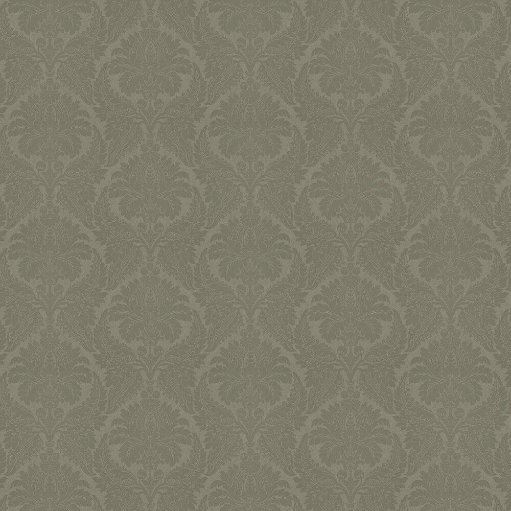 Zoffany Malmaison Taupe Wallpaper - Product code: 311997
