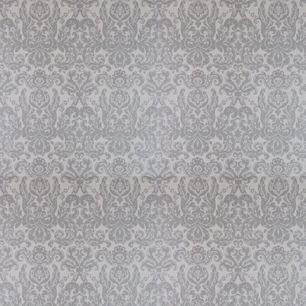 Brocatello Wallpaper - Dusk - by Zoffany