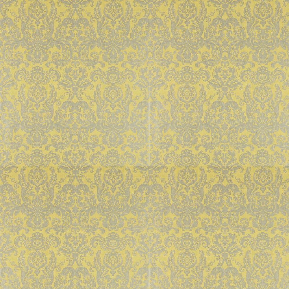 Brocatello Wallpaper - Mimosa - by Zoffany