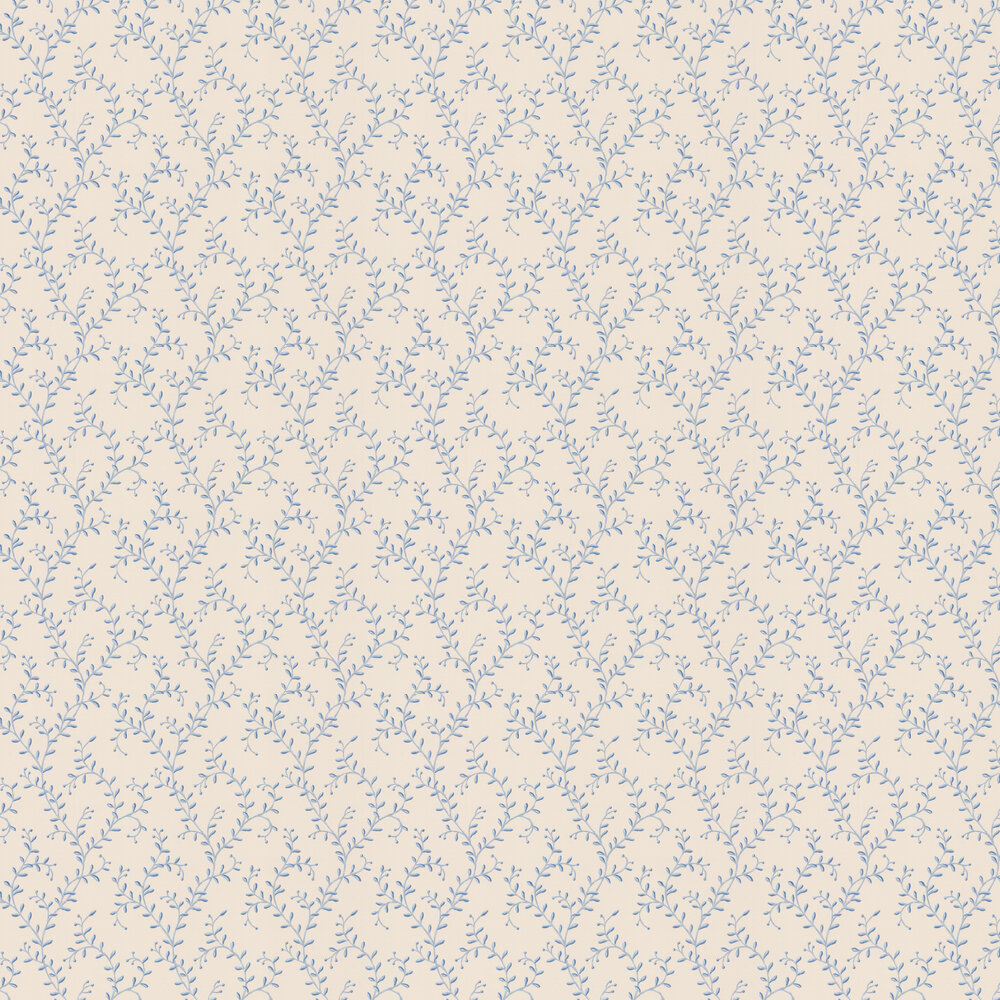 Colefax And Fowler Leafberry 1005m X 052m