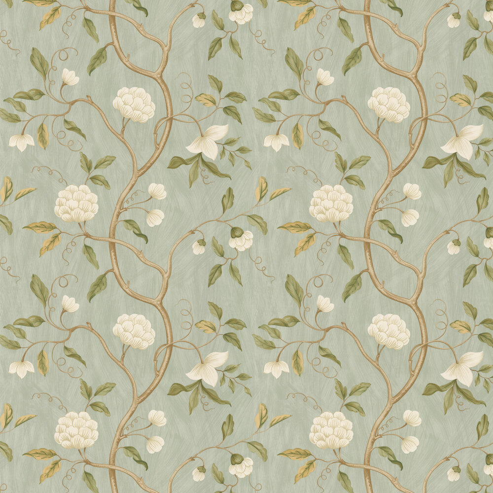 Colefax and Fowler Snow Tree 10.05m x 0