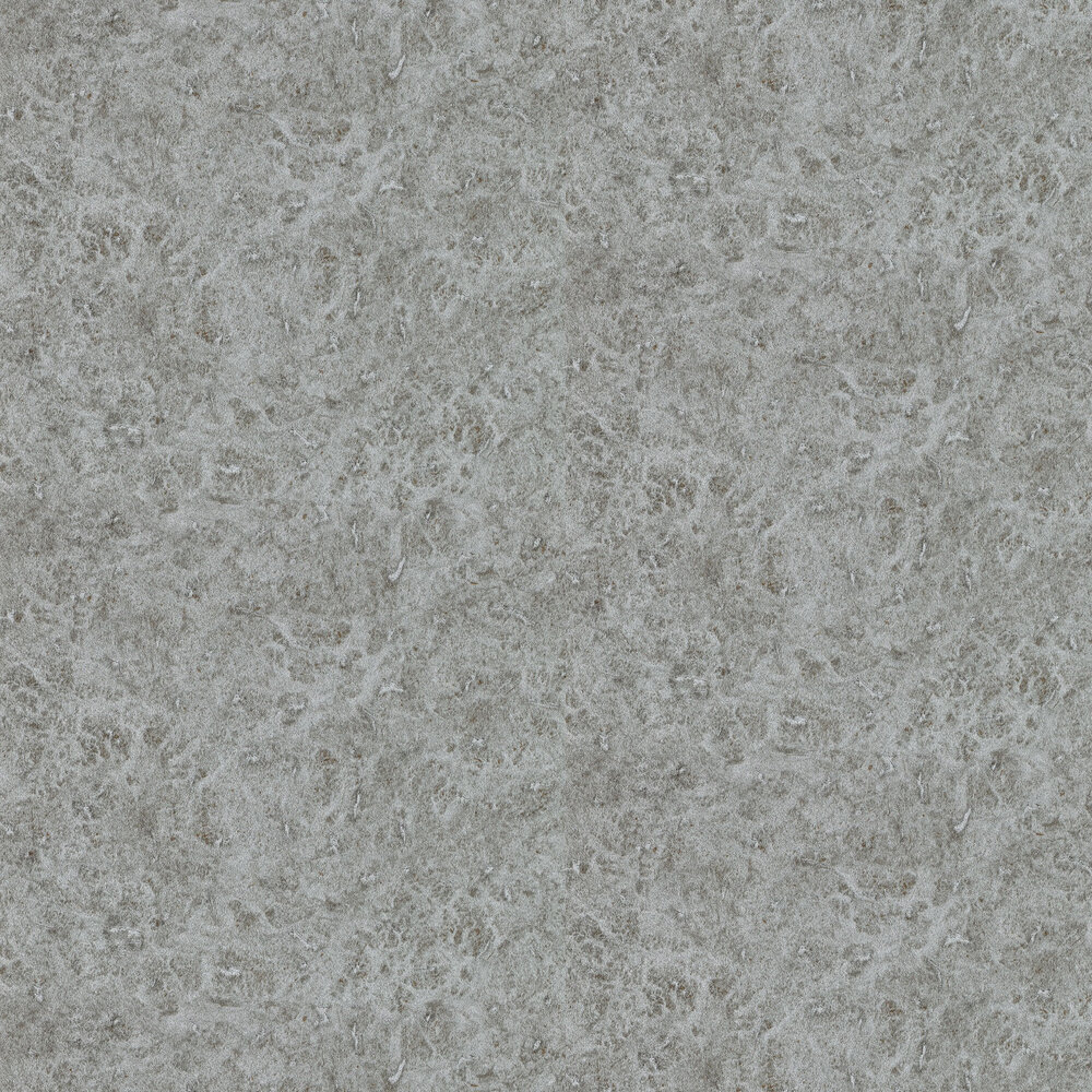 Lacquer Wallpaper - Platinum - by Anthology