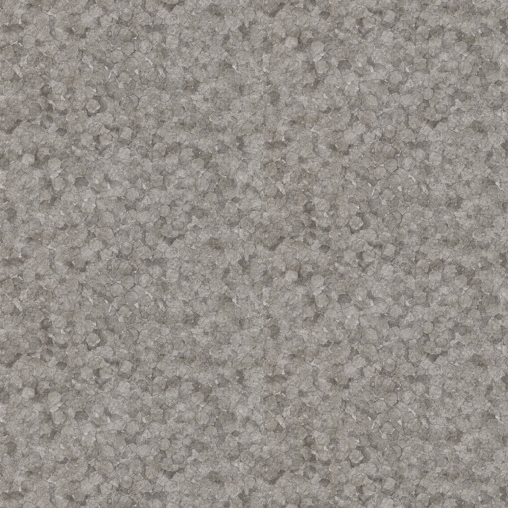 Kinetic Wallpaper - Granite - by Anthology