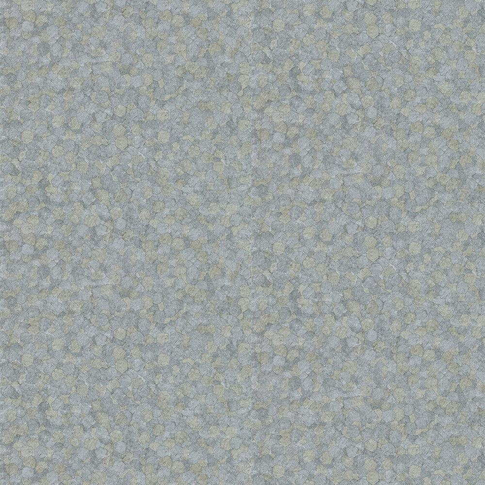 Kinetic  Wallpaper - Quartz - by Anthology