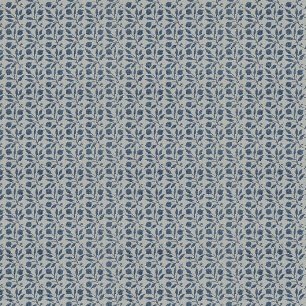 Morris Wallpaper Rosehip 214711