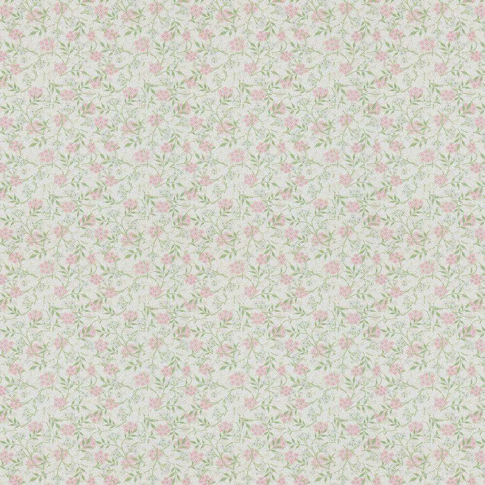 Morris Wallpaper Jasmine 214725