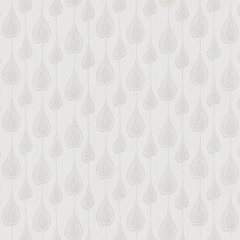 Gigi Wallpaper - Shell - by Harlequin