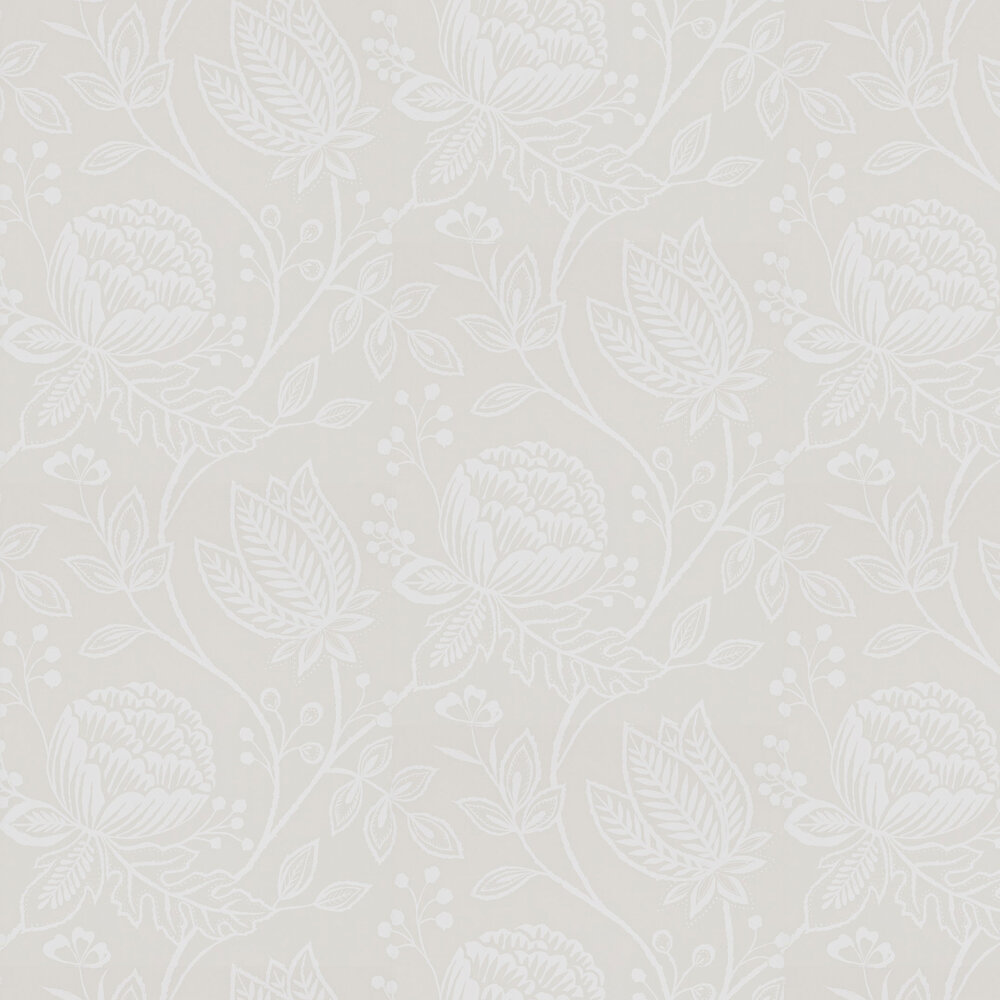 Harlequin Mirabella Buttermilk Wallpaper - Product code: 111195