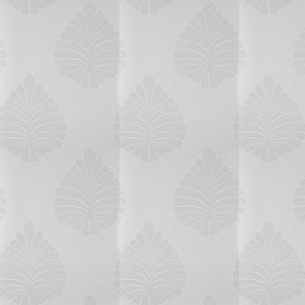 Harlequin Kamille French Grey Wallpaper - Product code: 111207