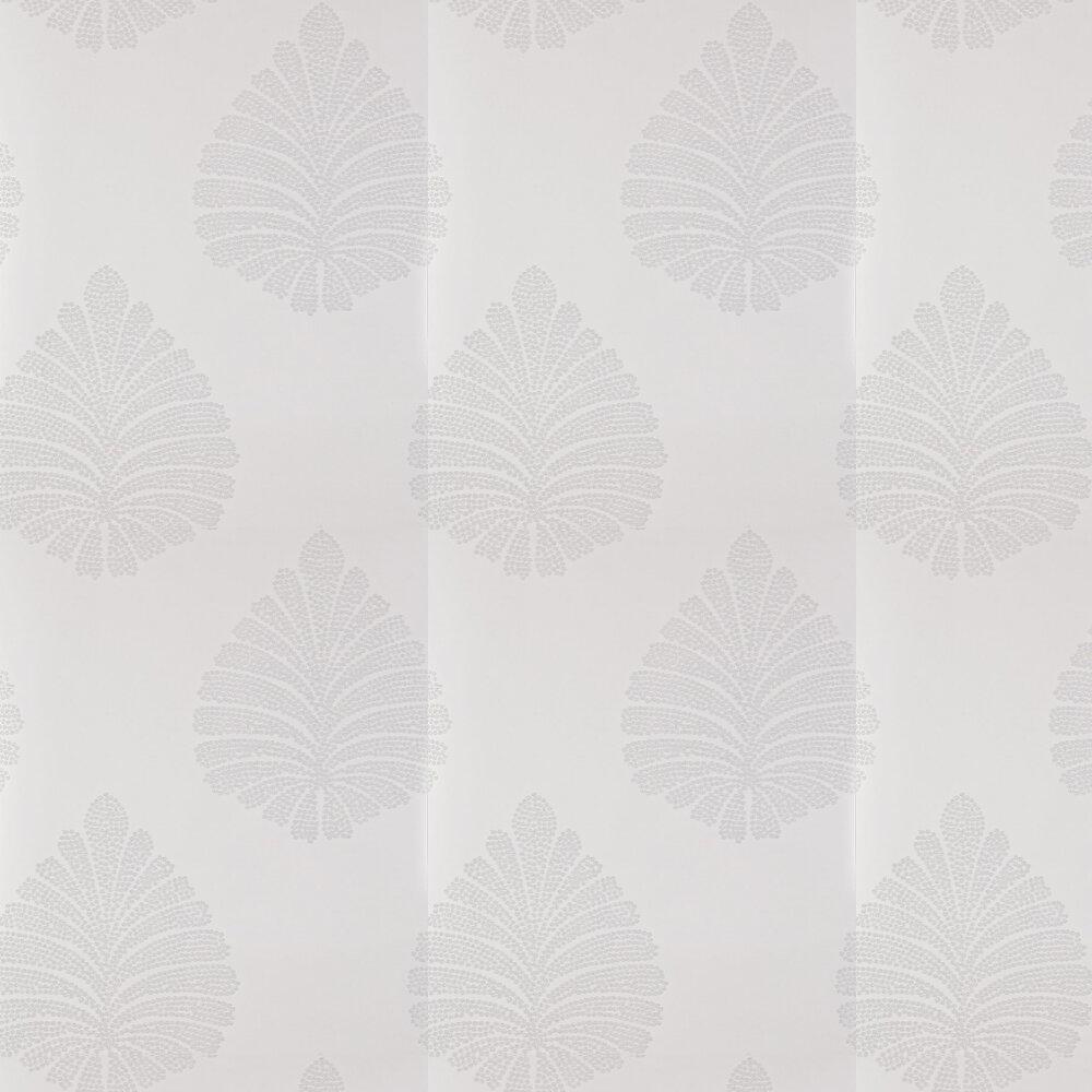 Kamille Wallpaper - Vintage Rose - by Harlequin