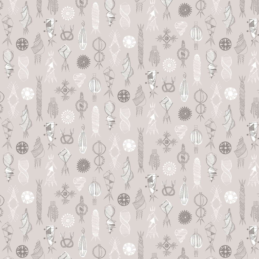 Mini Moderns Equinox Stone  Wallpaper - Product code: AZDPT026ST