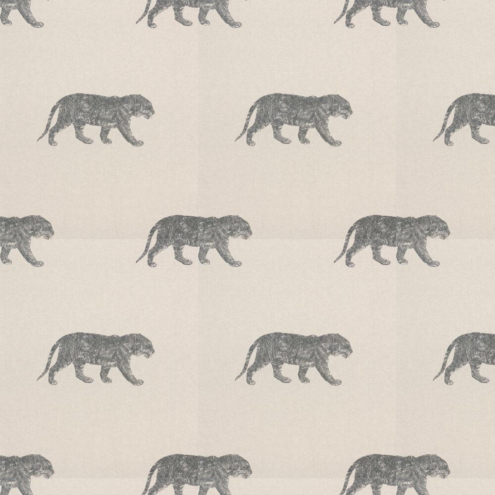 Coordonne Bundala Black & White Wallpaper - Product code: 4400058