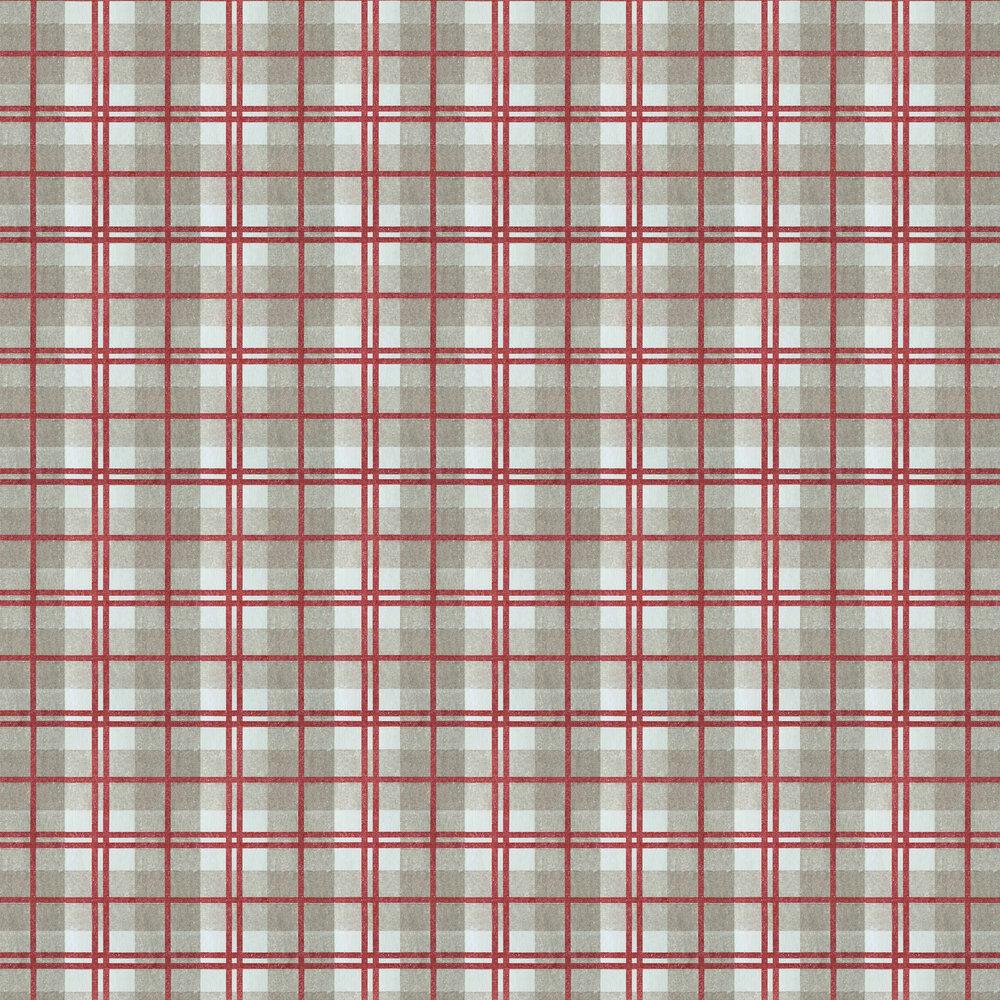 Coordonne McGregor Beige Wallpaper - Product code: 4400084