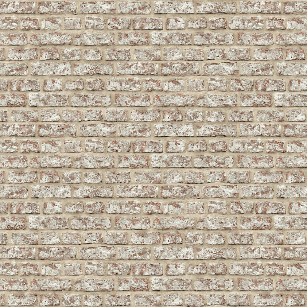 Arthouse Rustic Brick Wallpaper - Product code: 889604