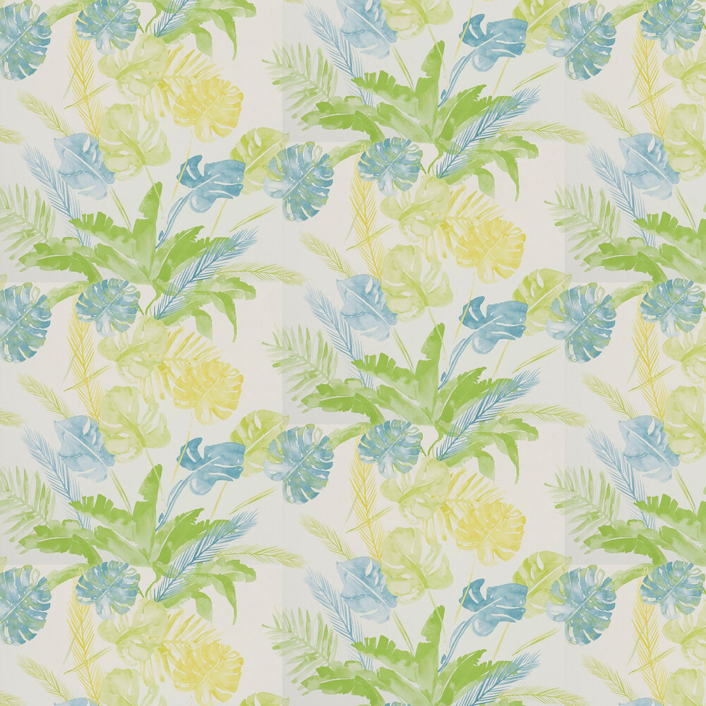 Coordonne Jungle Fresh Wallpaper - Product code: 4800023