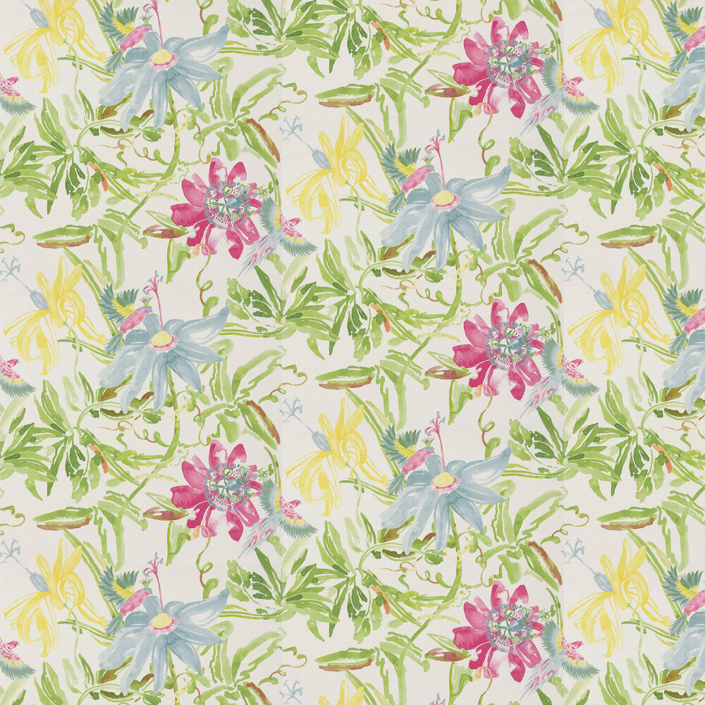 Coordonne Flowers Fresh Wallpaper - Product code: 4800033