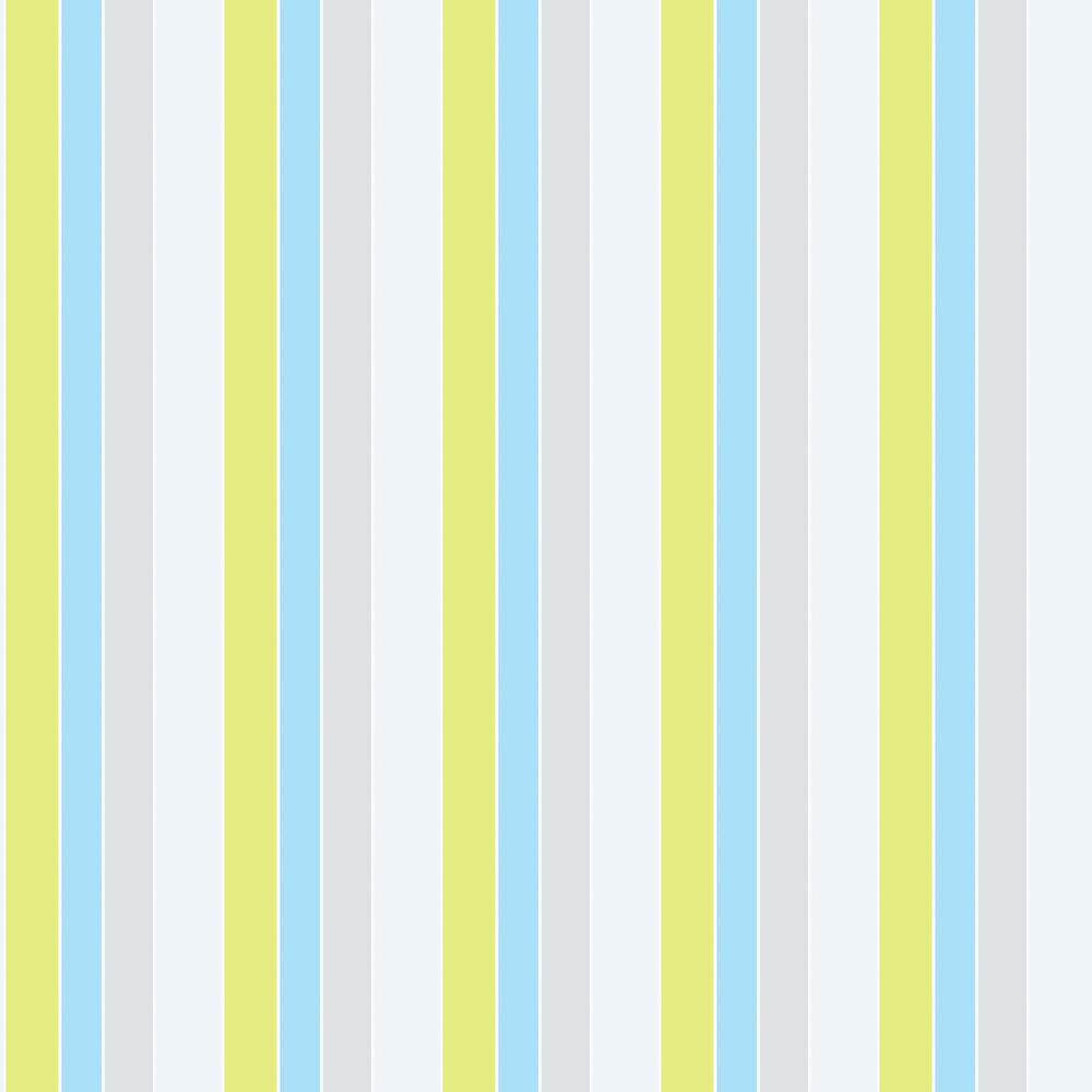 Galerie Tempo Stripe Zest Wallpaper - Product code: G56326