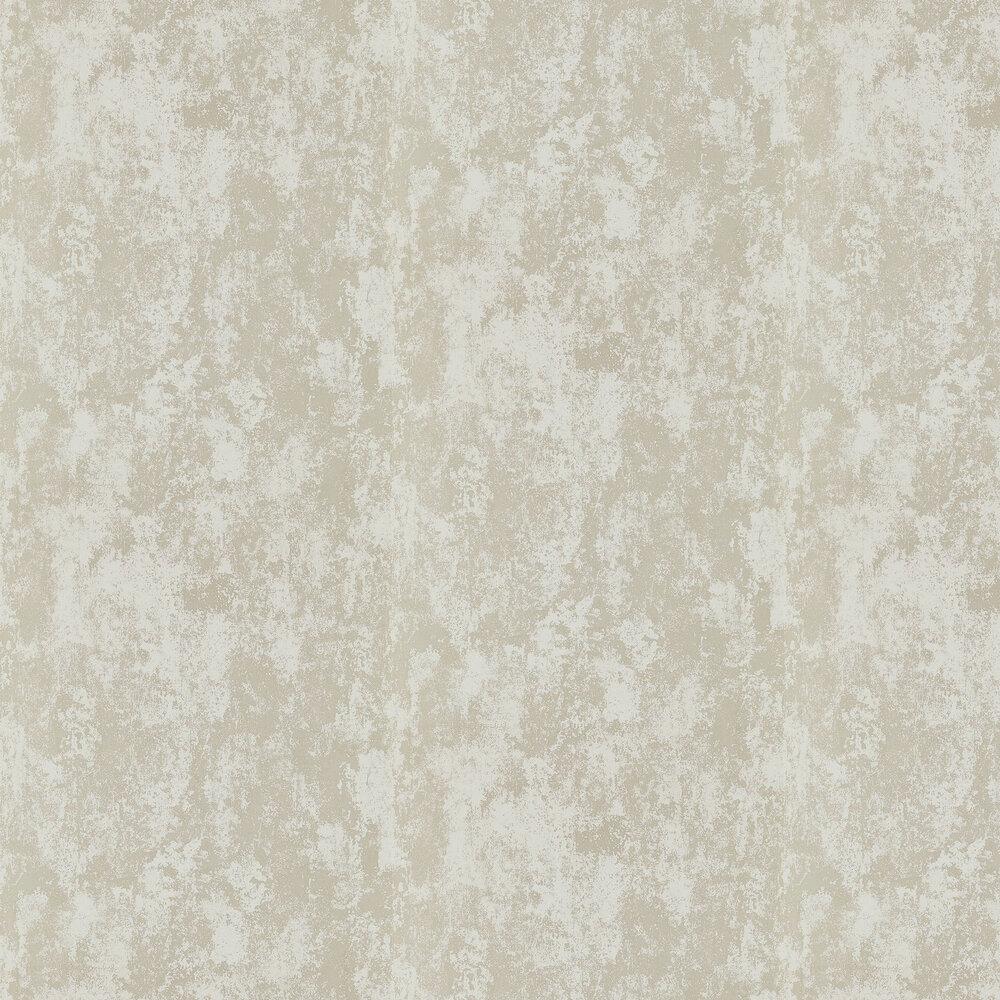 Belvedere Wallpaper - Ivory - by Harlequin