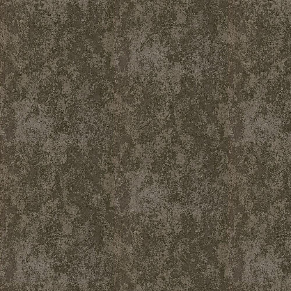 Belvedere Wallpaper - Truffle - by Harlequin