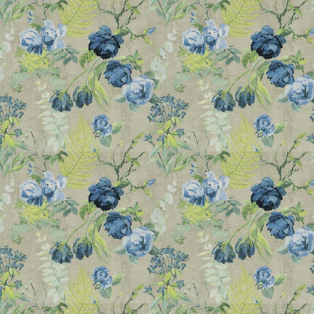 Tulipani Wallpaper - Delft - by Designers Guild