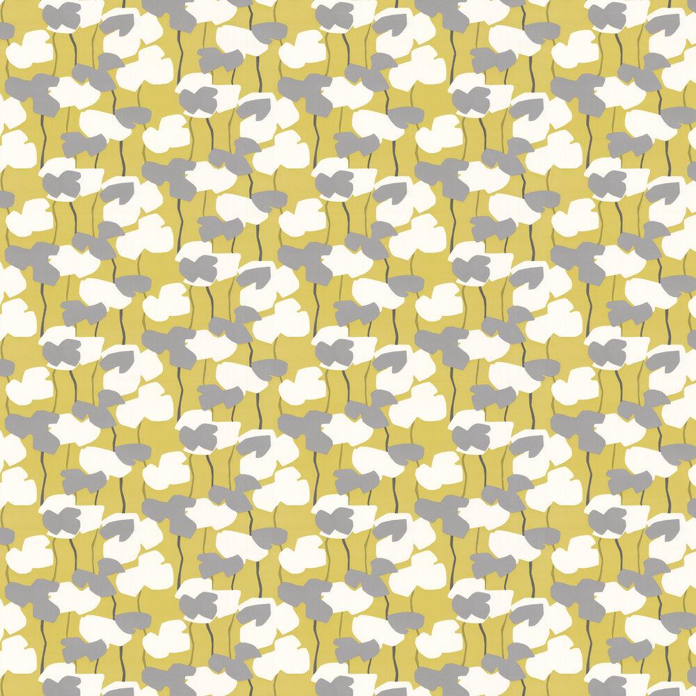 Villa Nova Issy Quince Wallpaper - Product code: W539/01