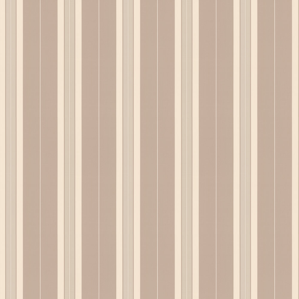 Ian Mankin Oakham Oatmeal Wallpaper - Product code: WCOAKHAOAT