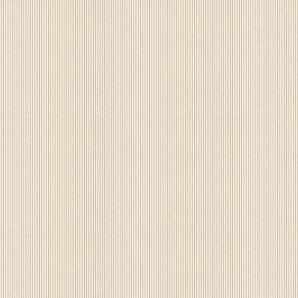 Ticking 01 Wallpaper - Grey - by Ian Mankin