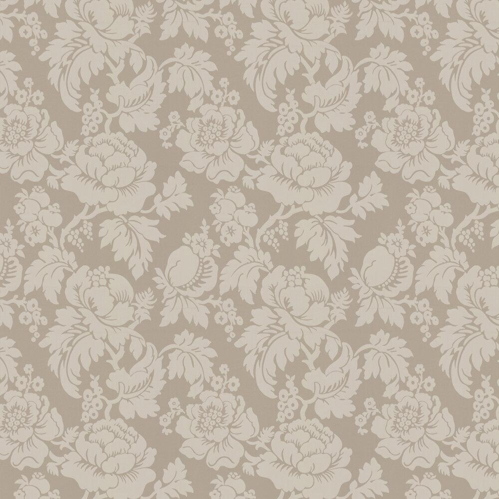 Wildflower Wallpaper - Lincoln - by Ian Mankin
