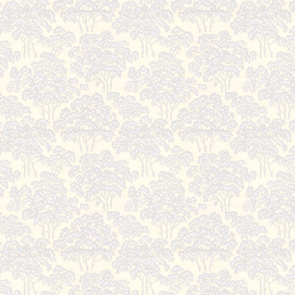 Farrow & Ball Hornbeam Off White Wallpaper - Product code: BP 5001