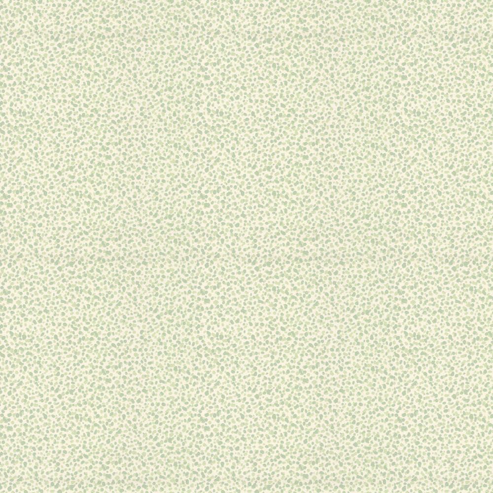 Blostma Wallpaper - Pale Sand - by Farrow & Ball