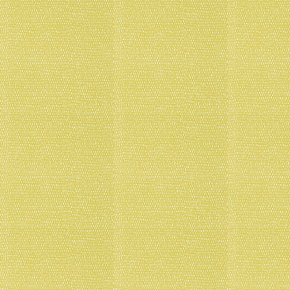 Totak  Wallpaper - Citrus - by Scion