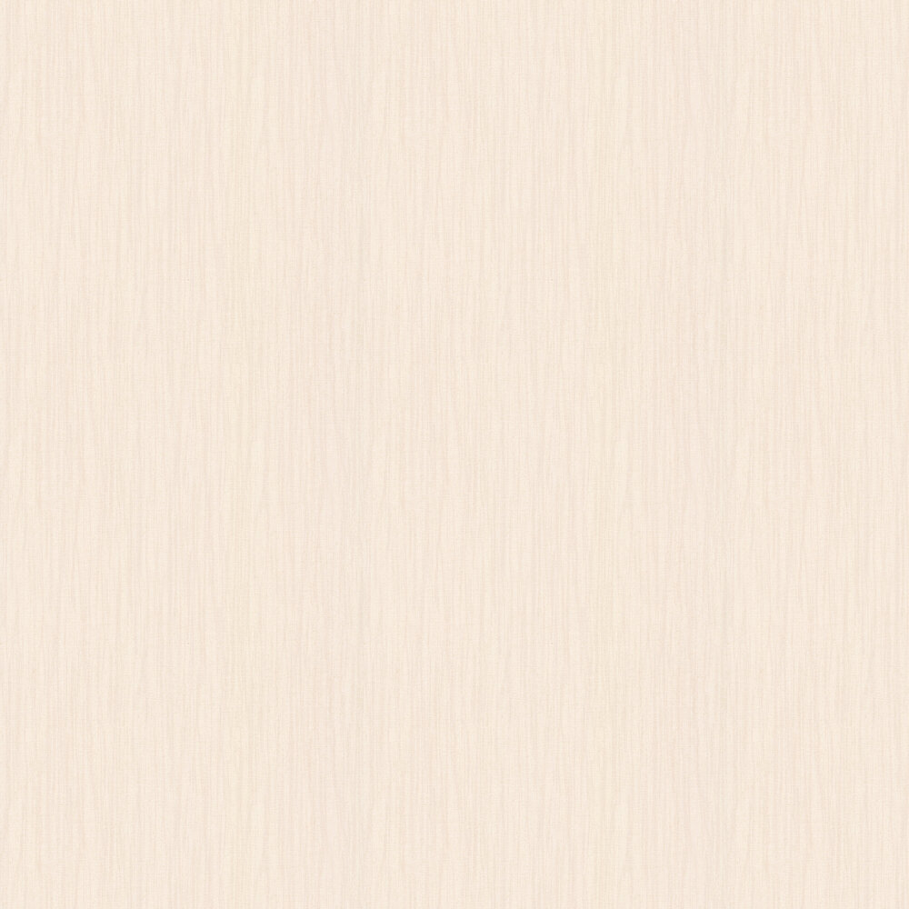 Glitter Plain Wallpaper - Cream / Gold - by Albany
