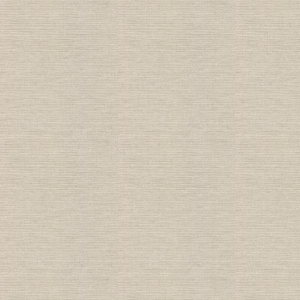 Appledore Wallpaper - Silver - by Colefax and Fowler
